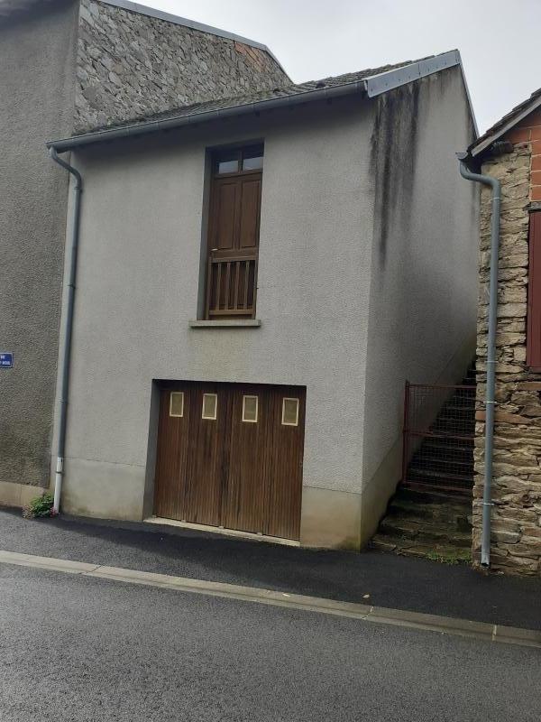 Sale house / villa La meyze 60000€ - Picture 3