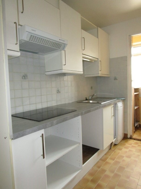 Rental apartment Nimes 680€ CC - Picture 2