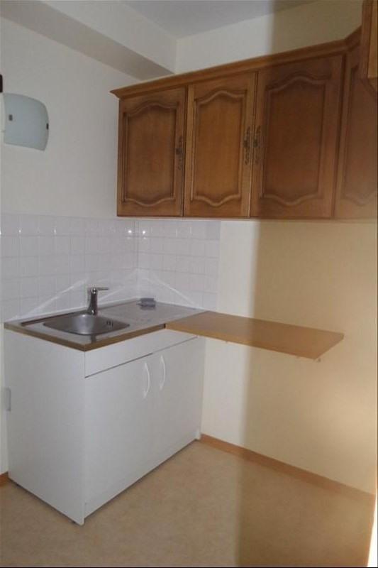 Rental apartment Caen 482€ CC - Picture 6