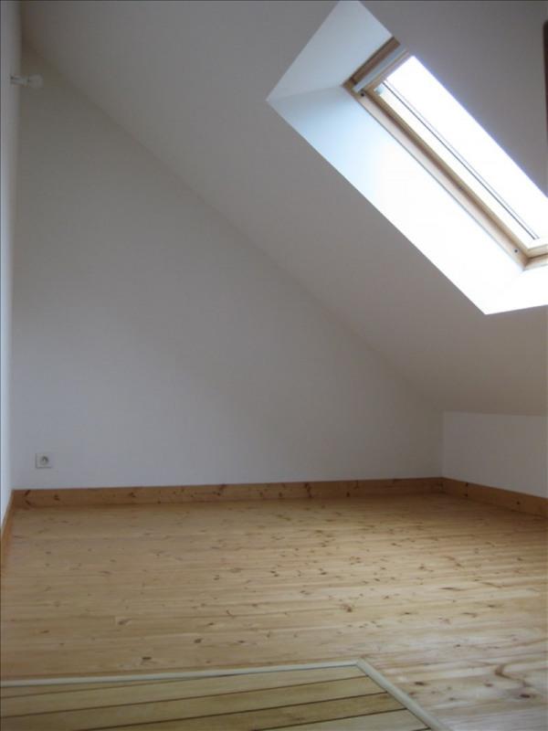 Rental apartment Moelan sur mer 402€ CC - Picture 5
