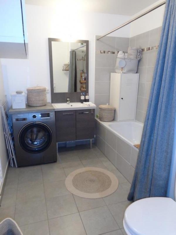 Locação apartamento Bondoufle 717€ CC - Fotografia 4