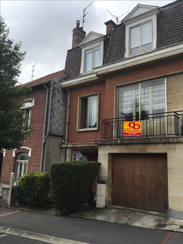 Vente de prestige maison / villa Arras 254 000€ - Photo 1