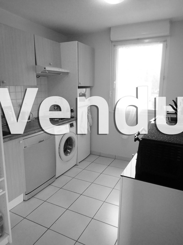 Sale apartment Toulouse  - Picture 4