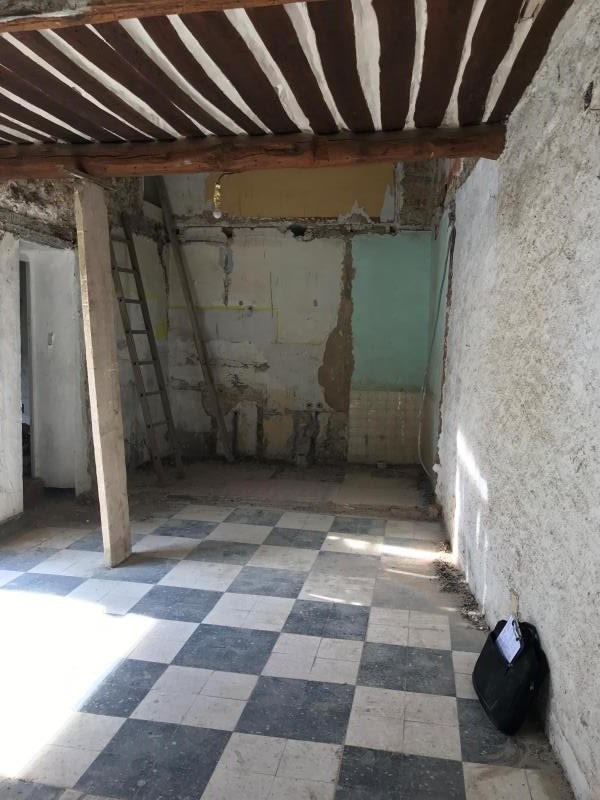 Vente maison / villa Puisserguier 33000€ - Photo 3