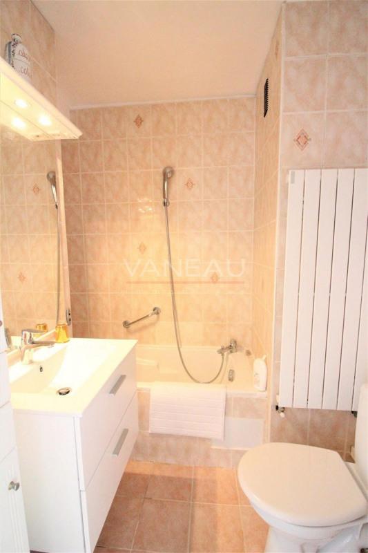 Vente de prestige appartement Juan-les-pins 174000€ - Photo 8