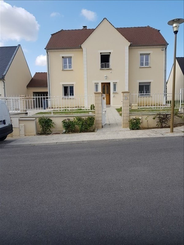Rental house / villa Soissons 1 100€ CC - Picture 1