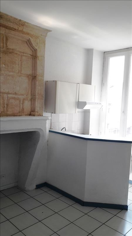 Vente appartement Bordeaux 126 360€ - Photo 2