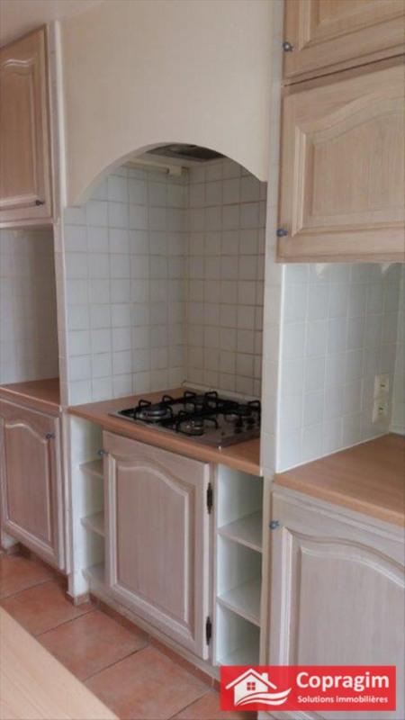 Rental house / villa Misy sur yonne 550€ CC - Picture 3