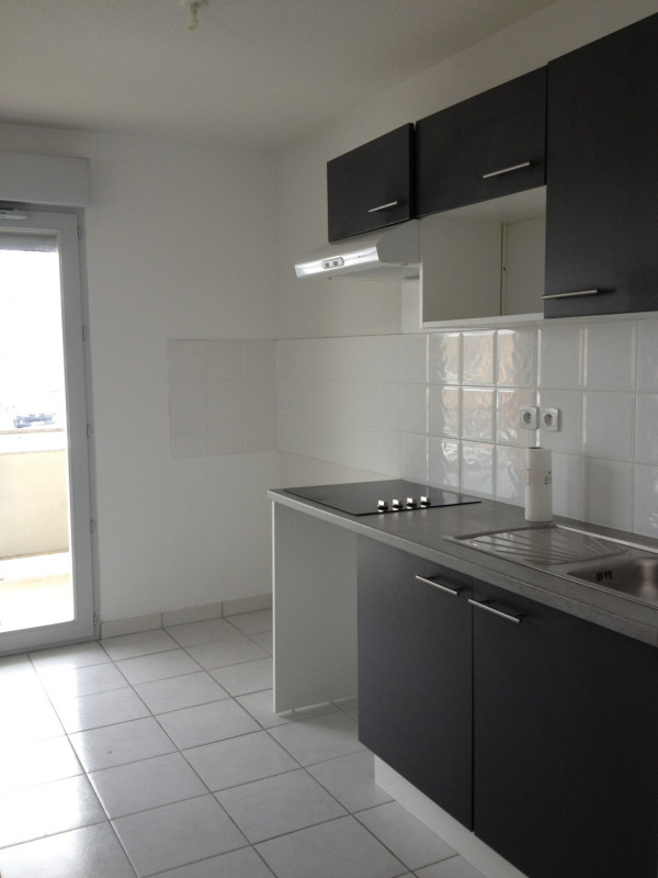 Rental apartment Saint-lys 596€ CC - Picture 2
