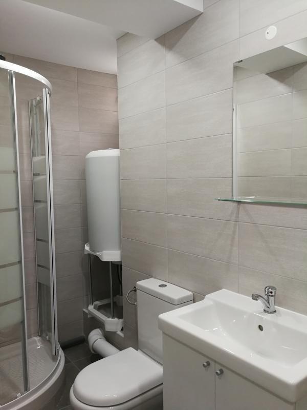 Verkoop  appartement Versailles 234000€ - Foto 5