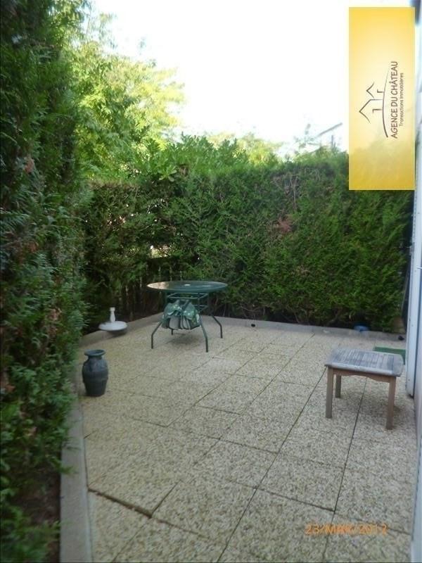 Verkoop  appartement Mantes la jolie 158000€ - Foto 6
