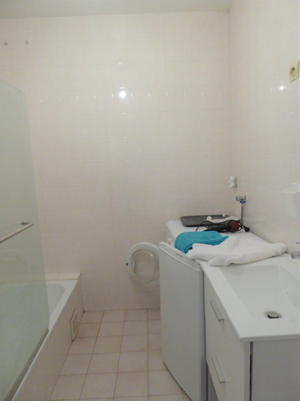 Rental apartment Mennecy 600€ CC - Picture 7
