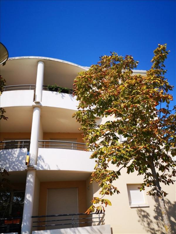 Vente appartement Surgeres 79000€ - Photo 1