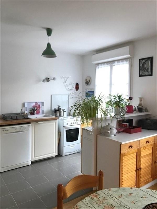 Sale apartment Gouvieux 198000€ - Picture 4