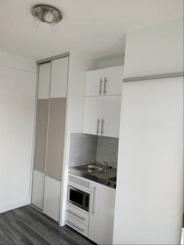 Sale apartment Paris 15ème 199 000€ - Picture 2