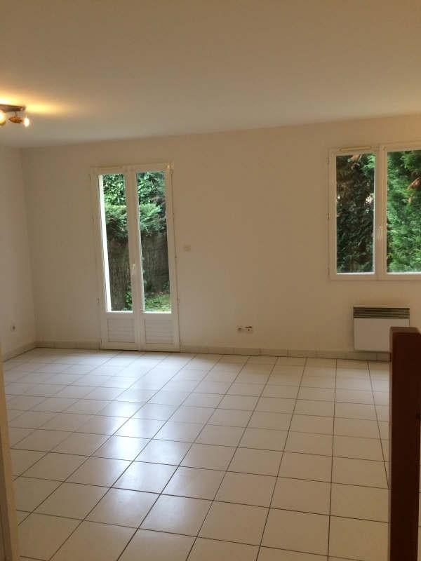 Rental house / villa Poitiers 580€ CC - Picture 2