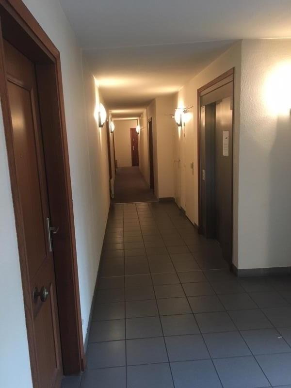 Vente appartement Caen 60000€ - Photo 7