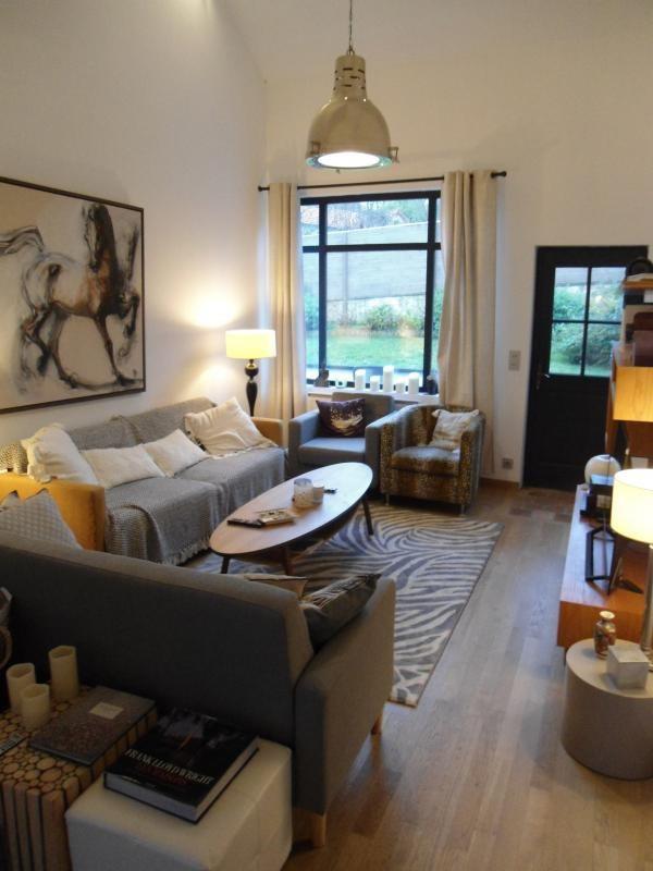 Sale house / villa Saint-arnoult 519400€ - Picture 3