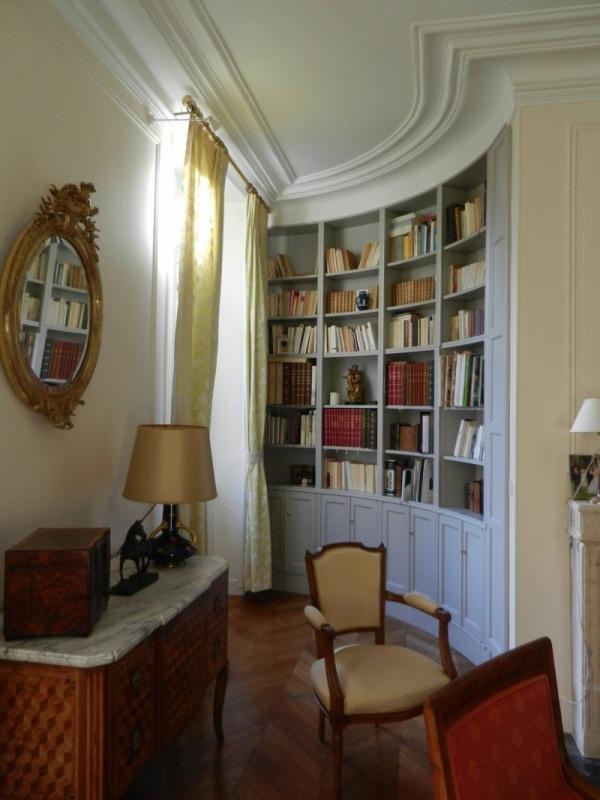 Vente de prestige hôtel particulier Le mans 672750€ - Photo 3