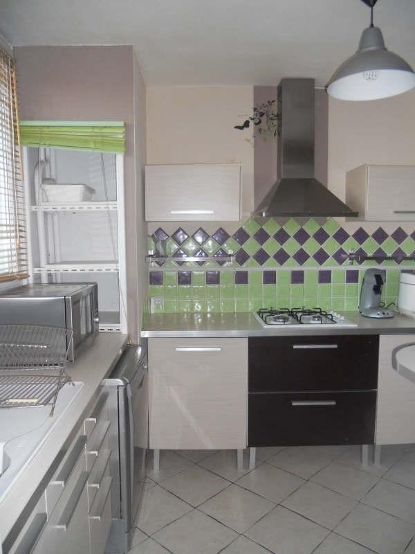 Sale apartment Marignane 145000€ - Picture 2
