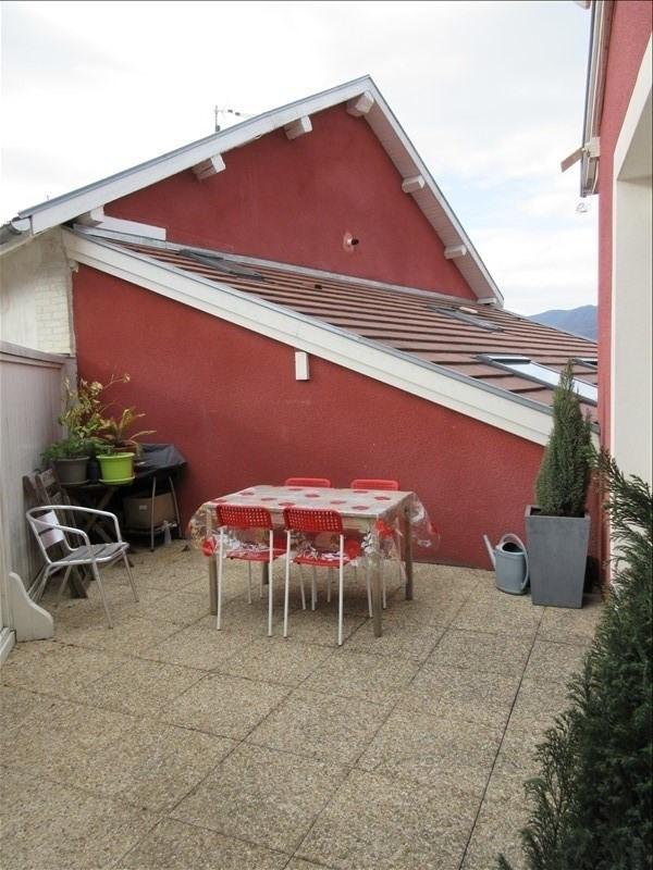 Sale apartment Voiron 249000€ - Picture 5