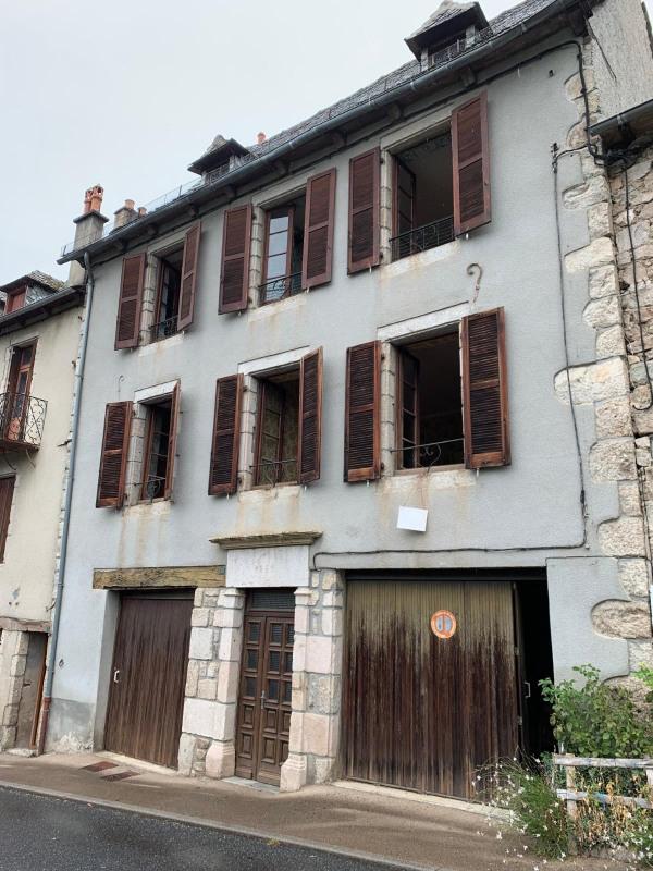 Vente immeuble Entraygues-sur-truyere 95000€ - Photo 2