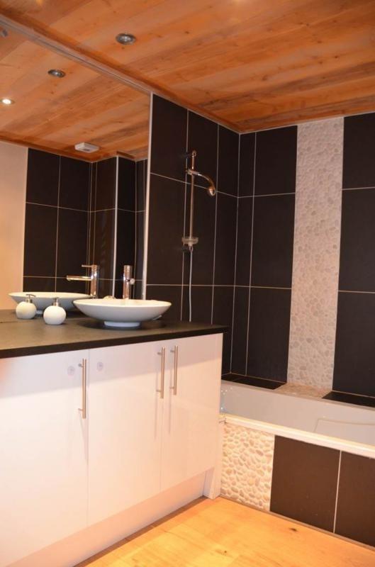 Deluxe sale apartment Argentiere 562736€ - Picture 7