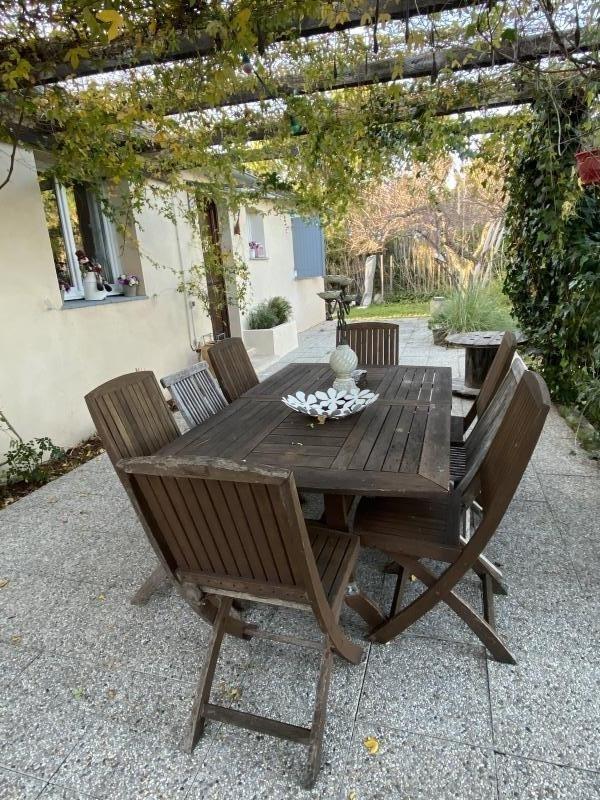 Vente de prestige maison / villa Le grau du roi 699000€ - Photo 9
