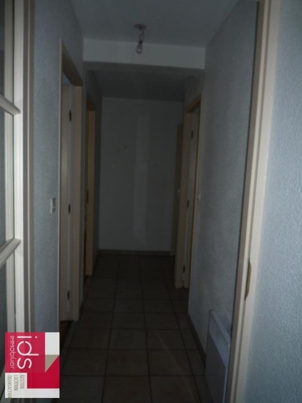 Alquiler  apartamento Allevard 524€ CC - Fotografía 6