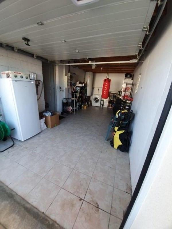 Vente maison / villa Bavans 217000€ - Photo 10