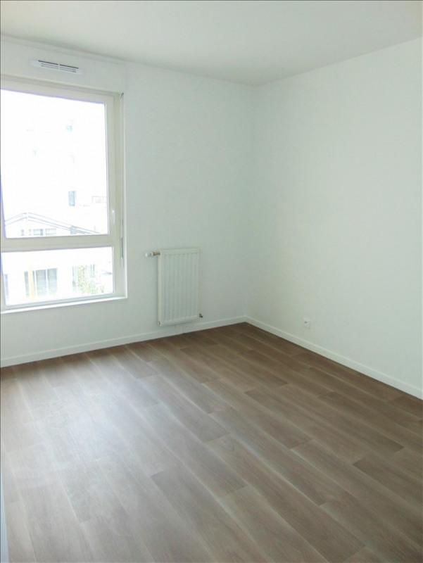 Rental apartment La plaine st denis 1230€ CC - Picture 5
