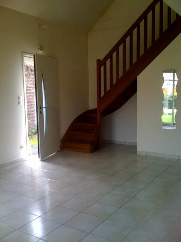 Vente maison / villa Romilly sur andelle 175000€ - Photo 7