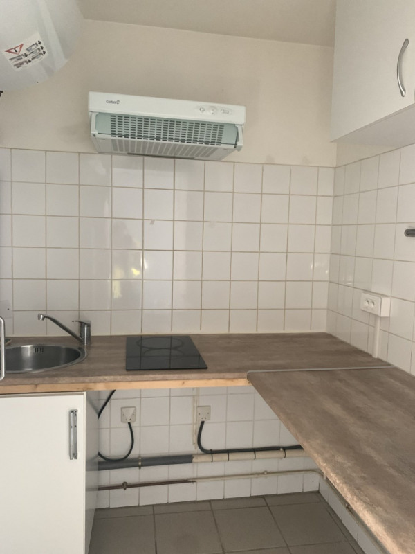 Alquiler  apartamento Vert le grand 605€ CC - Fotografía 5