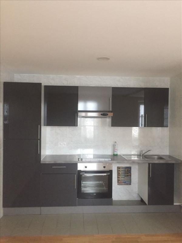 Rental apartment Lisses 750€ CC - Picture 1