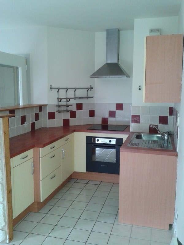 Rental apartment Compiegne 855€ CC - Picture 1