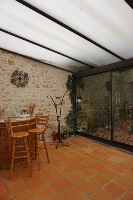 Sale house / villa Aubie et espessas 230000€ - Picture 5