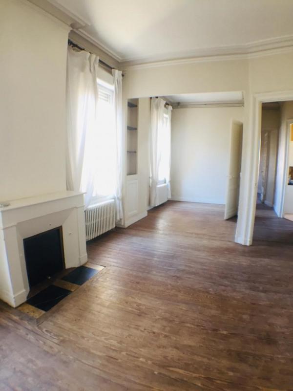 Vente appartement Bordeaux 304000€ - Photo 2