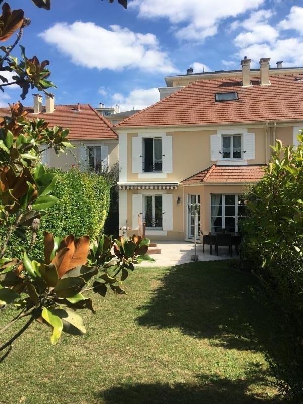 Vente maison / villa St gratien 770000€ - Photo 1