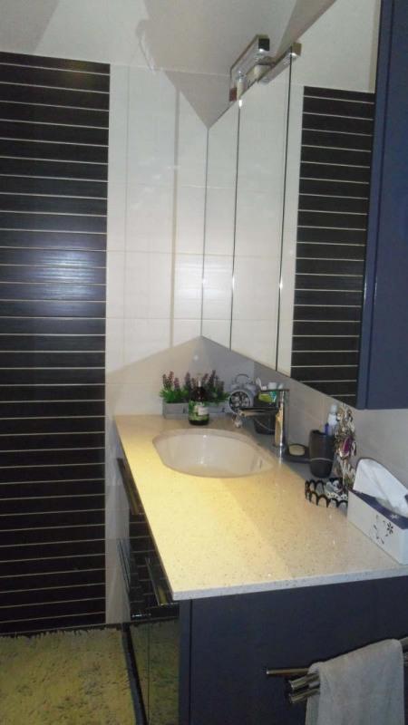 Vente appartement Emerainville 243000€ - Photo 8