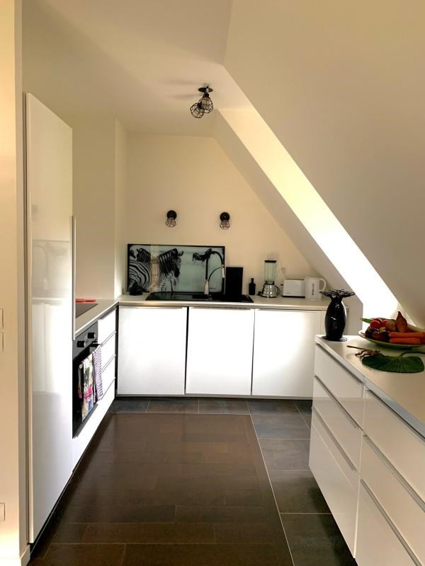 Deluxe sale apartment Deauville 869 000€ - Picture 6