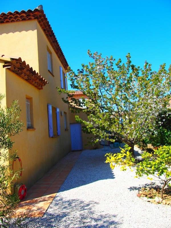 Vente maison / villa La londe les maures 535000€ - Photo 18