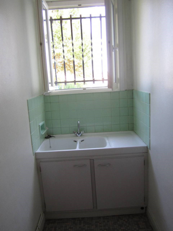 Rental apartment Barbezieux-saint-hilaire 470€ CC - Picture 6