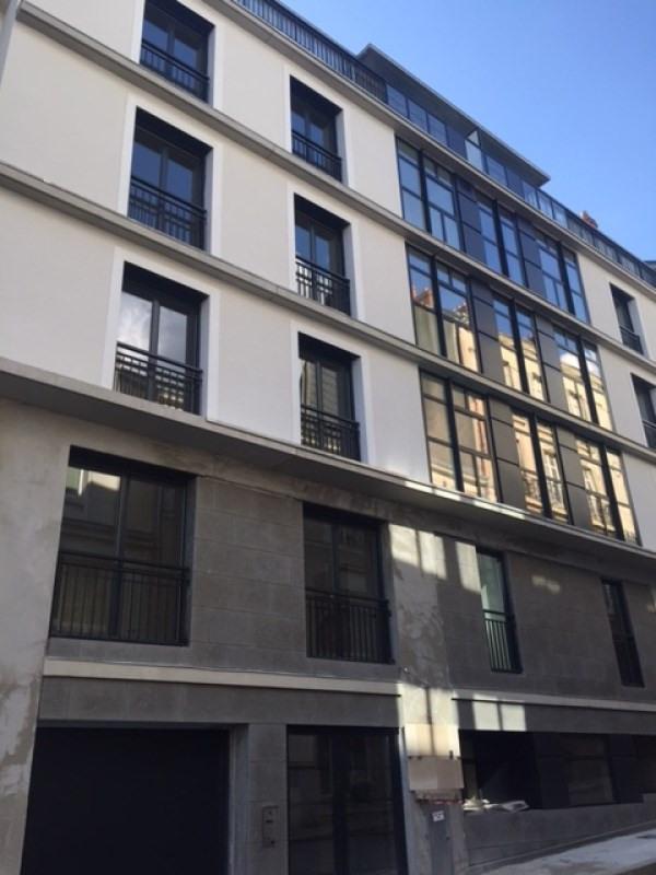 Location appartement Nantes 931€ CC - Photo 1