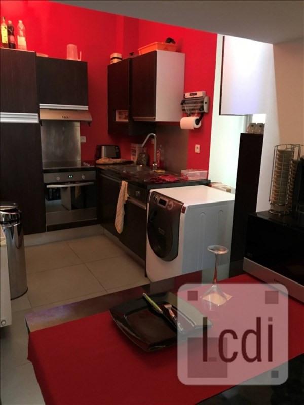 Vente appartement Donzère 116000€ - Photo 2