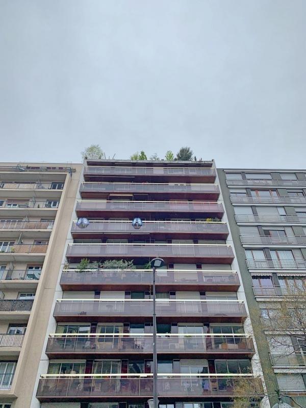 Sale parking spaces Paris 15ème 30000€ - Picture 2