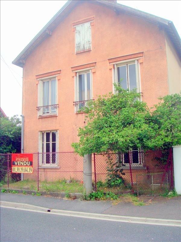 Sale house / villa Conflans ste honorine 239500€ - Picture 2