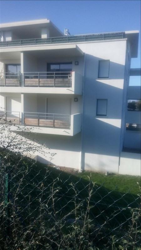 Alquiler  apartamento St jean de luz 627€ CC - Fotografía 1