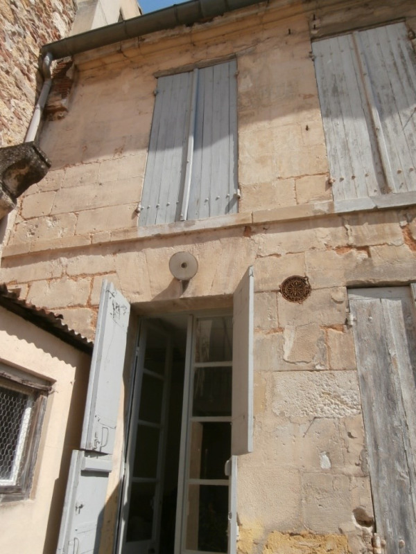 Vente maison / villa Bergerac 65500€ - Photo 1