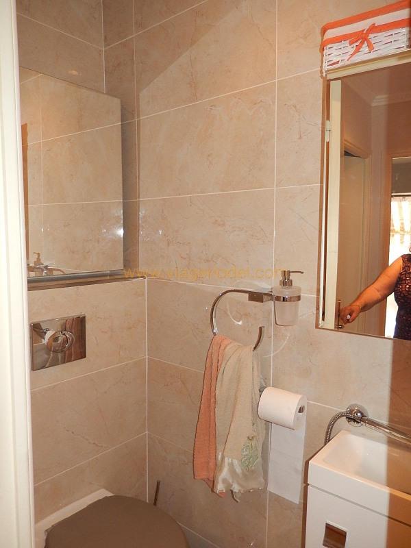 Vitalicio  apartamento Roquebrune-cap-martin 110000€ - Fotografía 12