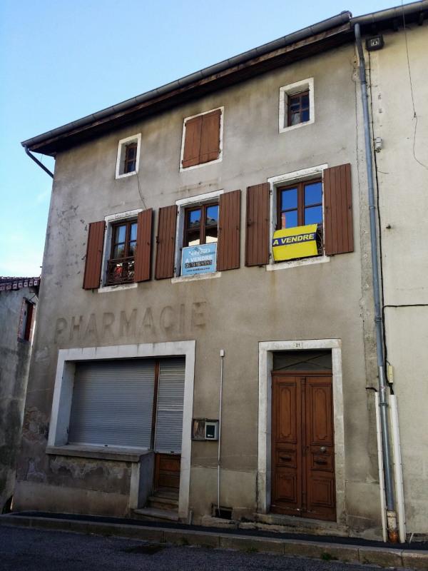投资产品 住宅/别墅 Allegre 24000€ - 照片 15
